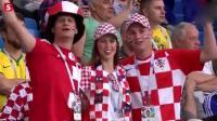 世界杯球场内外美女如云, 球迷载歌载舞尽情自嗨
