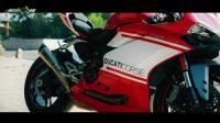 杜卡迪959 最便宜的公升级跑车 预告