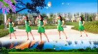 建群村广场舞《秀美三都》编舞沚水演示建群姐妹2018年最新广场舞带歌词