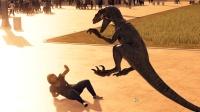 【小宅】侏罗纪世界进化#14期 不安分的迅猛