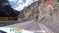 中国车队进入巴基斯坦  沿途百姓夹道欢迎, 高呼中巴万岁