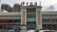 广东东莞: 航拍樟木头火车站, 还记得曾经这里修铁路挖过沙子吗?