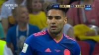 【全场集锦】J罗助攻米纳法尔考破门 波兰0-3哥伦比亚