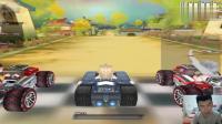 QQ飞车: 严斌这辆车当年是多少玩家的梦想! 飞车第一辆S车!