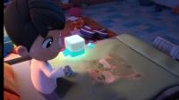 美梦星球原创IP动画英文版