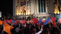 土耳其大选埃尔多安获胜