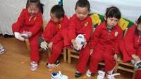 不要让鞋子影响了孩子的健康, 给孩子买鞋一定要避开这个误区