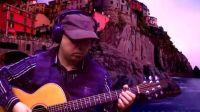 《海阔天空》beyond黄家驹 吉他弹唱教学 大伟吉他