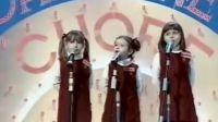 [精] 《 Santa Notte 平安夜 》 - Antoniano小合唱团2002年