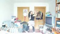 【倉子】第二弹 恋爱サーキュレーションを踊ってみた