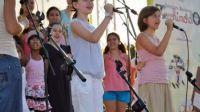 [近况] Antoniano小合唱团2011年7月8日在西西里岛