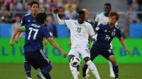 秀才球谭: 韩国队在世界杯上为亚洲足球丢的脸, 日本队替我们找补回来了