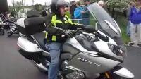 2011 BMW K 1600 - YouTube