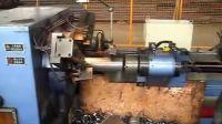 托辊自动切断倒角工艺流程(1)-湖州天和机械有限公司