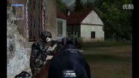 武装突袭2断剑狙击特勤队潜一行动正式作战视频。