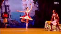 莫大芭蕾:海盗 [第一幕] 12.03.11直播 Lunkina主演