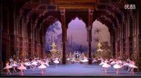 莫大芭蕾:海盗 [第二幕] 12.03.11直播 Lunkina主演