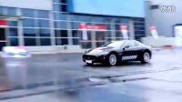 玛莎拉蒂GTS加速视频