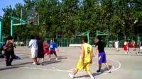2012第二届洛阳业余篮球联赛4月8日比赛录像