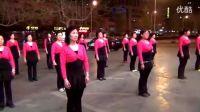 广场舞练习--新套马杆