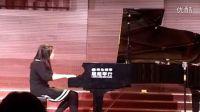 魏伊璇演奏储望华《翻身的日子》-中国钢琴曲-2012襄阳钢琴独奏音乐会
