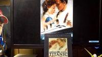 Tony的玩具世界第36集 TITANIC 3D版上映前特别视频!外加展示TITANIC产品