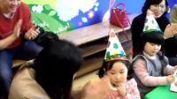 妈妈送给宝宝的生日祝福 - 花园宝宝【加州阳光中心】生日会