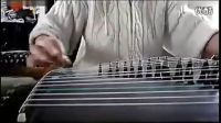 """古筝妹""徐鹤薇 霸气古筝弹奏-Rolling in the deep"