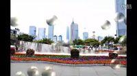 广州楼市新景象 体育中心 珠江新城 建筑景点 广州旅游景点