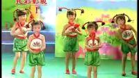 《舞蹈:百家姓》幼儿舞蹈,托彩影视,摇臂,专题宣传广告,文艺晚会,中心幼儿园揭