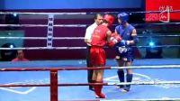 张磊VS邱建良(2011年第四届泰拳比赛7月30日第十八场男子71KG)