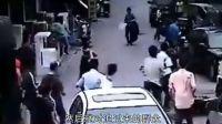 温州又现见义勇为市民-智斗持砍刀飞车抢匪