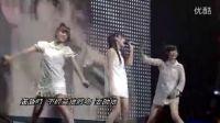 早安家族2011冬季演唱会 欢迎新鲜~A好棒!中文字幕