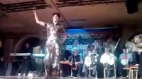 埃及东方舞大师Khaled Mahmoud 1