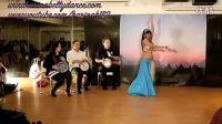 埃及东方舞大师Khaled Mahmoud 3