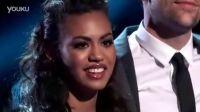 【XCN】The Voice片段,Team Xtina美国观众投票晋级部分