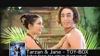Toy Box - Tarzan  Jane