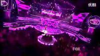 Haley Reinhart - I'm Your Baby Tonight 2011 LIVE