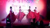 天津汇丰晚会-舞蹈卡门