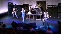 传奇朋克乐队Ramones - 96年最后的现场二
