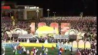 朝鲜青年学生们的晚会《我的国家永远是太阳的国家》2012.4.16
