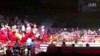 长隆大马戏——皇家巡游
