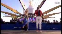 【猴姆独家】will.i.am联手Jessie J现身英国女王登基60周年演唱会激情献唱神曲!
