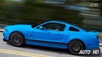 【新世界-Media】福特野马 肌肉车 Ford Mustang Shelby GT500