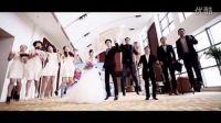 百格传媒 舟山 高端 5D2 婚礼跟拍 Mr sun and Lin