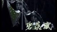 【禁传】胡歌刘诗诗《碧落赋》BY饭爱侬
