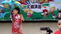 2012浦北县小太阳中英文幼儿园六一汇演