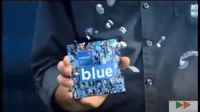 Celcom blue happy waves   tvc---红萝卜制作