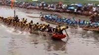 2012年龙海七甲社庄厝龙舟赛