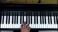 孔祥东钢琴教程《穿过云间》乐虫音乐教育中心